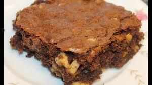 making ina garten u0027s outrageous brownies u2013 recipe youtube