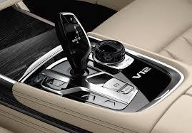 bmw g12 m760li xdrive v12 600hp sedan luxury sport car