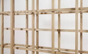 photo frame room divider frames 2 0 a flat packed bookshelf and room divider