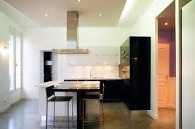 faux plafond cuisine design beau eclairage cuisine plafond et galerie et eclairage cuisine