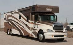 Girard Awning 2014 Show Hauler Motorcoach 19 U0027 Garage X 18 U00276 U0027 U0027 Living Showhauler