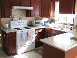 kitchen corian counter tops u shaped small kitchen with white