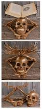 369 best skulls skeletons bones images on pinterest halloween