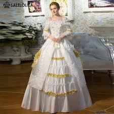 aliexpress com buy high end court rococo baroque marie