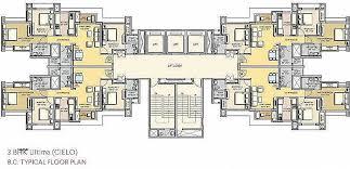 cluster home floor plans cluster home floor plans fresh marvelous cluster house floor plan