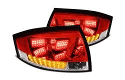 04 impala led tail lights tail lights canada replacement tail lights tdot performance