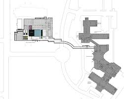 canadian floor plans pierre lassonde pavilion doubles the size of quebec museum