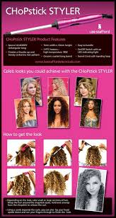 chopstick hair wand chopstick hair wand tutorial foto
