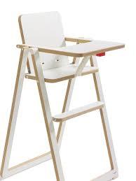 chaise haute bébé pliante chaise haute pliante supaflat avis