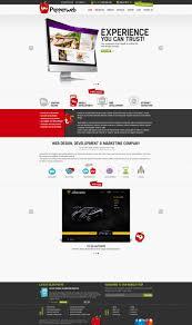 pepperweb webpage webpages force work