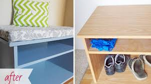 Diy Backyard Storage Bench by 77 Diy Bench Ideas U2013 Storage Pallet Garden Cushion Rilane