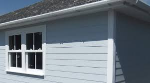 Composite Shiplap Cladding Cladding Colin Tough Joinery