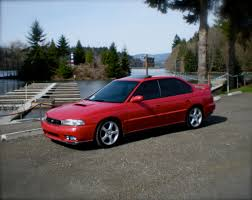 red subaru legacy lets see some older lgt u0027s page 143 subaru legacy forums