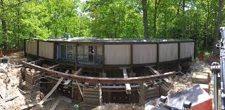 modernist house from u0027ferris bueller u0027 undergoing extensive