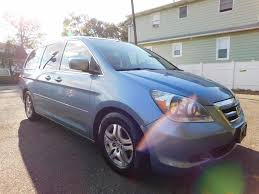 honda odyssey 2005 tire size 2005 used honda odyssey ex l 1 owner at rahway auto exchange nj