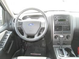 Ford Explorer Truck - 2007 ford explorer sport trac interior photos used 2007 ford