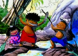 film kartun rohani anak kung boy tv series wikipedia