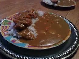 recette cuisine japonaise traditionnelle recette de kastu curry curry rice japonais