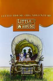 little house on the prairie 9 book box set for 35 58 shipped