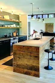 ilot bar cuisine pas cher bar ilot cuisine erlot central cuisine amazing design ilot central
