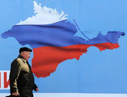 Colors Of Russian Flag Trendlines What Does The Ukraine Crisis Mean For The Middle East