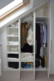 best 10 loft closet ideas on pinterest attic bedroom storage
