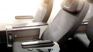 siege premium air aviation lufthansa s premium economy seats air