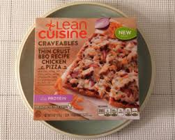 cuisine pizza lean cuisine freezer meal frenzy