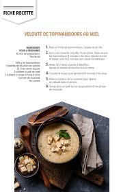 fiche recette cuisine fiches recette 3