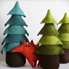 Mini Christmas Tree Crafts - 306 best christmas tree christmas crafts and ornaments images on