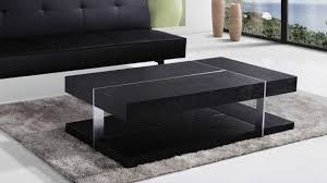 Contemporary Sofa Table by Beliani Modern Design Sofa Table Cocktail Coffee Tables Braga
