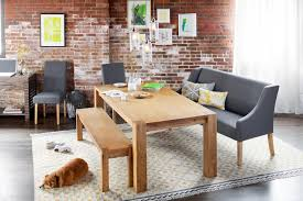 Large Wooden Dining Table by Best Dining Room Tables For Large Families