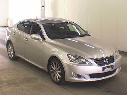 lexus pre owned is 350 2009 lexus is350 version l japanese used cars auction online