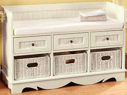 catchy storage bench for bedroom and bedroom storage bench with