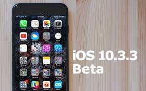 apple update wallpaper apple seeds fourth beta of ios 10 3 3 to developers update public