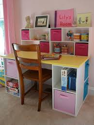 Kid Station Computer Desk Fantastic 25 Best Ideas About Desk Space On Pinterest