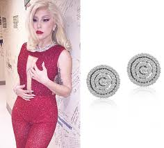gaga earrings category archive for earrings eddie levian s