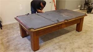 how much does a pool table weigh how much do slate pool tables weigh lovely how much does a pool
