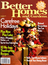 better homes and gardens magazine subscription free better homes