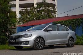 volkswagen vento spied 2018 volkswagen vento seen in brazil lowyat net cars