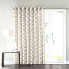 Curtains For Sliding Glass Patio Doors Sliding Glass Doors Curtain Ideas Best Patio Door Curtains Ideas