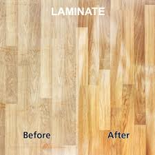 Wet Swiffer Laminate Floors Rejuvenate 32oz Floor Restorer And Applicator Bonnet