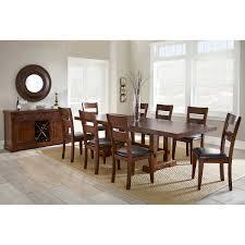 lukas 10 piece dining set