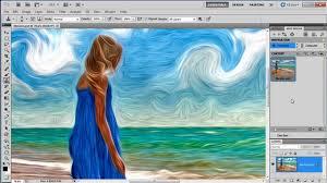 tutorial photoshop cs3 videos oil painting effect in photoshop cs5 pixel bender on vimeo