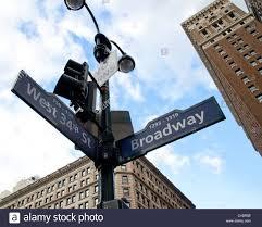 new york ny intersection macy s thanksgiving parade