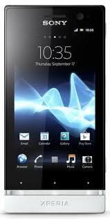 amazon unlocked phones black friday amazon com sony xperia l c2104 unlocked phone u s warranty red