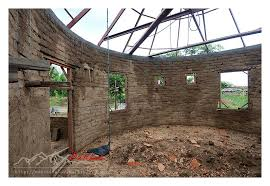 Estimate On Building A House by Build A House Out Of Clay Would Cost You Less Than 20 000