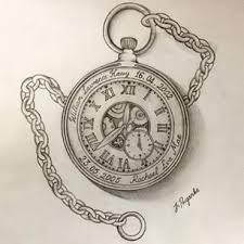 the 25 best clock tattoos ideas on pinterest time piece tattoo