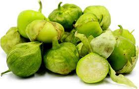 tomatillo verde samen physalis ixocarpa jpg