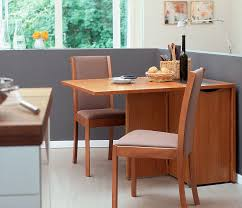 Space Saving Dining Tables And Chairs Space Saver Dining Table Wood Dans Design Magz Space Saver